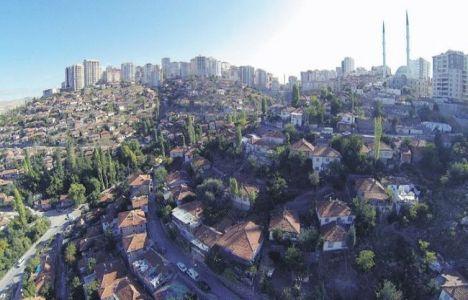 Ankara Yenimahalle Projelerine Onay Geldi!
