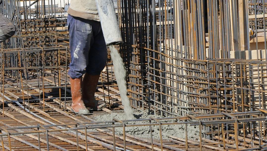 Güvenli Yapılar İçin Kaliteli Beton Şart