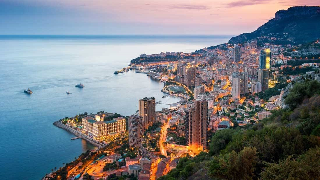 1 Milyon Dolar İle Monaco'dan 16 Metrekare İstanbul'dan 109 Metrekare Mülk Alabilirsiniz