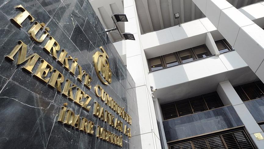 Merkez Bankası'ndan 400 Baz Puanlık Faiz İndirimi Bekleniyor