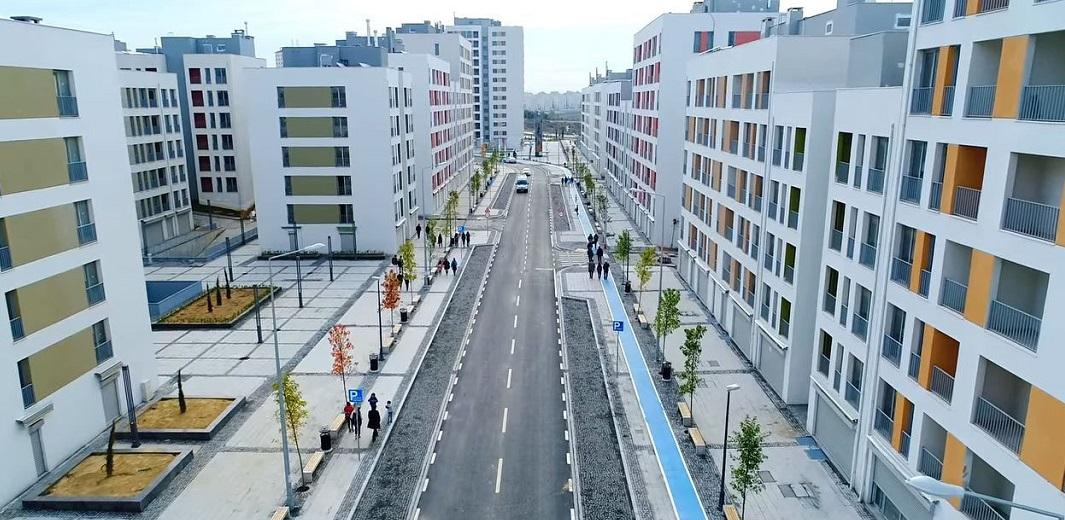 TOKİ 2019 İstanbul  Projeleri