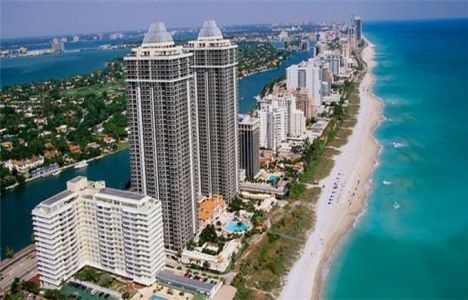 Miami'deki Konutların Yüzde 5'ini Türkler Alıyor!