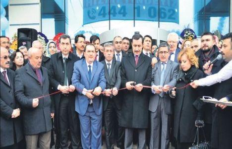 Pursaklar Bayram Öztürk Hastanesi Açıldı!