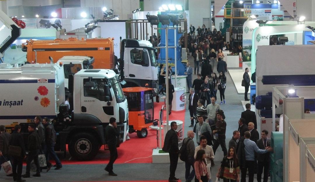 Çevre ve Şehircilik Bakanlığı, REW İstanbul 2019'a Özel Konferans Programı Düzenliyor!