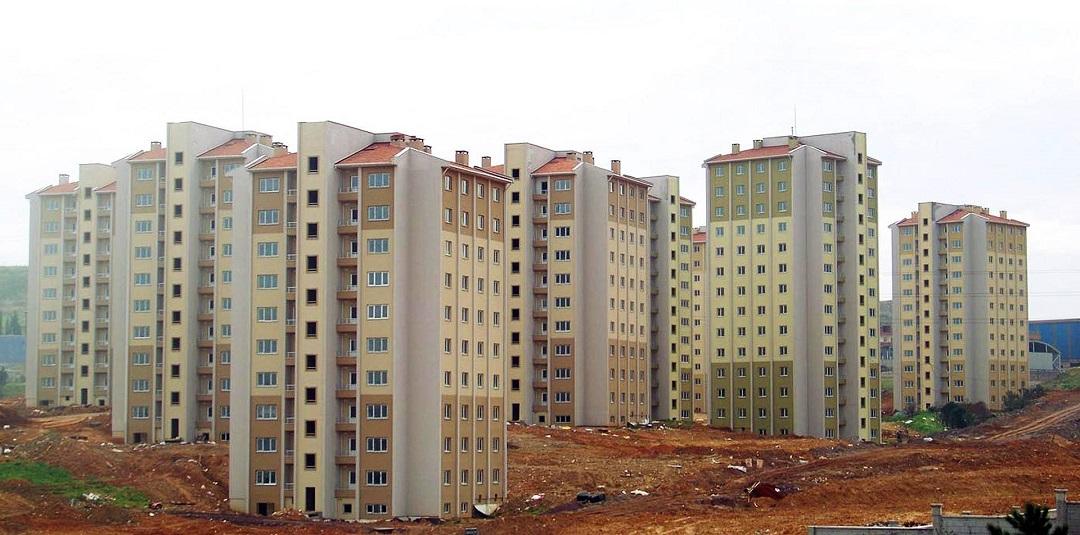 TOKİ'den Sivas'a 1.029 Konutluk 3 Yeni Proje