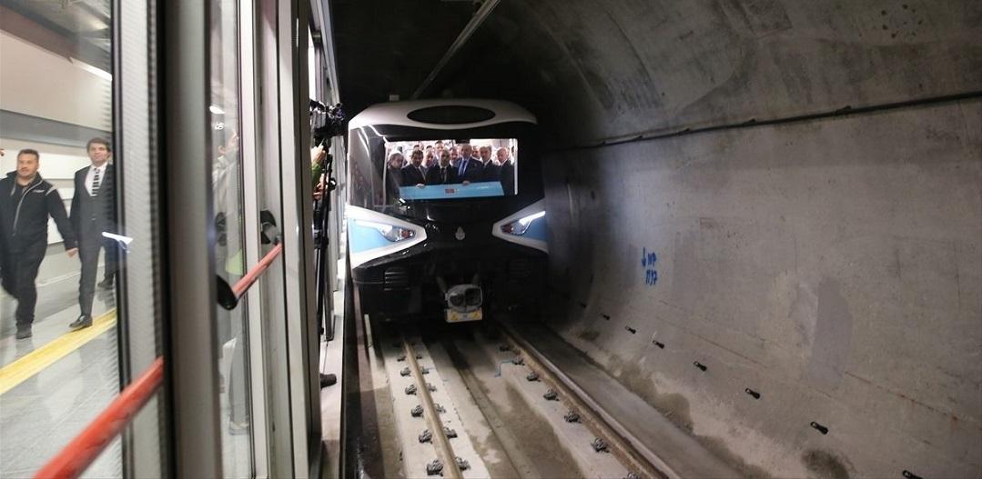 Mahmutbey-Mecidiyeköy Metrosu Ne Zaman Açılacak 2019?