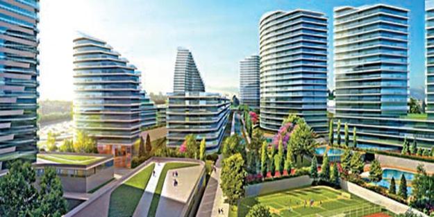 Ege Yapı'dan İstanbul'a 2 Milyarlık 5 Yeni Proje