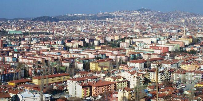 Ankara Örnek Mahallesi Kentsel Dönüşüm 2019