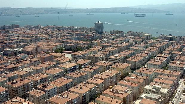 İzmir'de Konut Ve Arsa Yatırımı Hız Kazanacak
