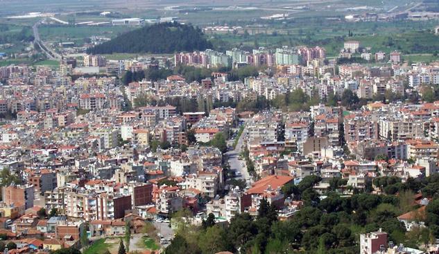 Tire Belediyesi'nden 2,5 Milyon Liraya Satılık Arsa