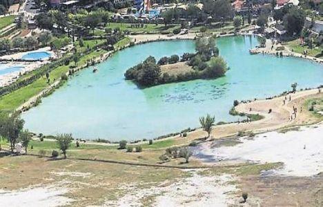 Denizli Karahayıt TOKİ ile termal Turizmde cazibe Merkezi Haline Geldi!