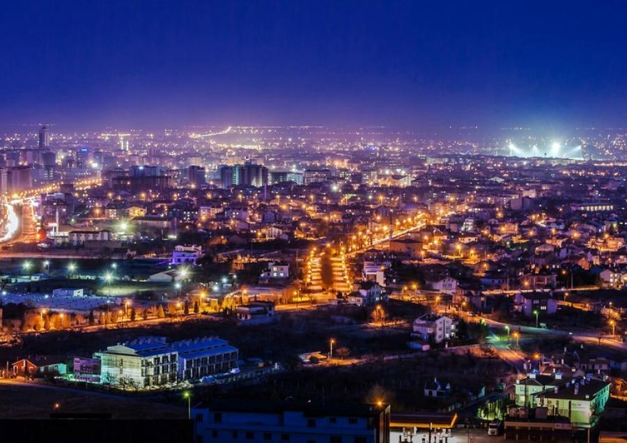 Konya'da 12 Milyon Liralık Arsa Karşılığı İnşaat İhalesi!
