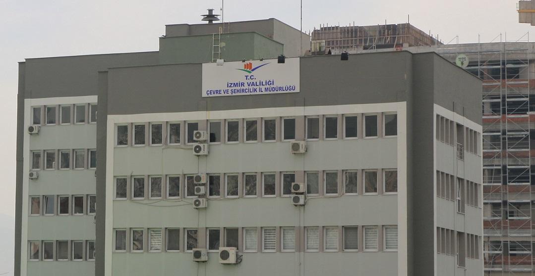 Çevre ve Şehircilik İzmir İl Müdürlüğü'nden 'Kira Yardımı' Açıklaması