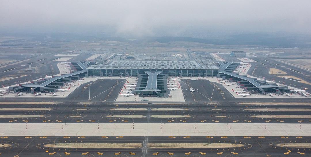 İstanbul 3. Havalimanı Nerede? İstanbul 3. Havallimanı Nasıl Gidilir?