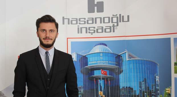 Hasanoğlu Şirketler Grubu'nun 500 Bin Metrekare Arsa Stoğu var