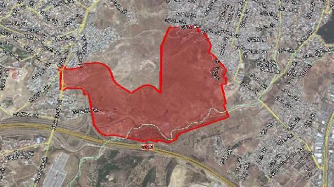 Karabağlar'daki 101 Hektarlık Dönüşüm Planı Askıya Çıktı!