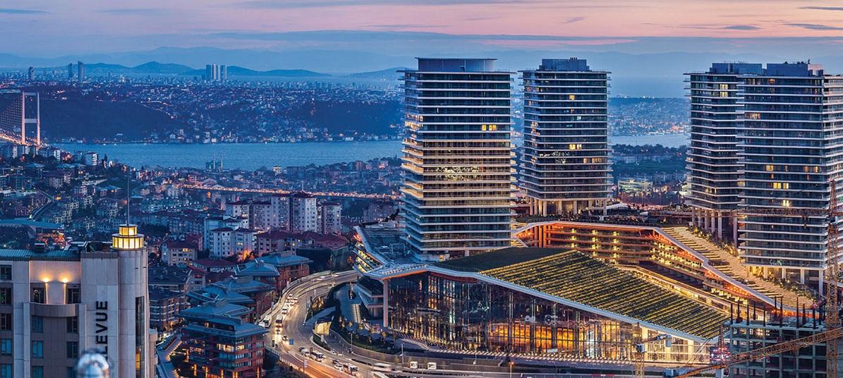 Gülşen, Zorlu Center'daki Dairesini 30 Milyon TL'ye Satışa Çıkardı