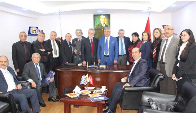 Yunanistan'ın Gayrimenkul Yatırımları İçin Önceliği İzmir