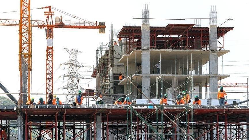 Türk Müteahhitler Yıllık 35 Milyar Dolarlık Proje Hedefliyor