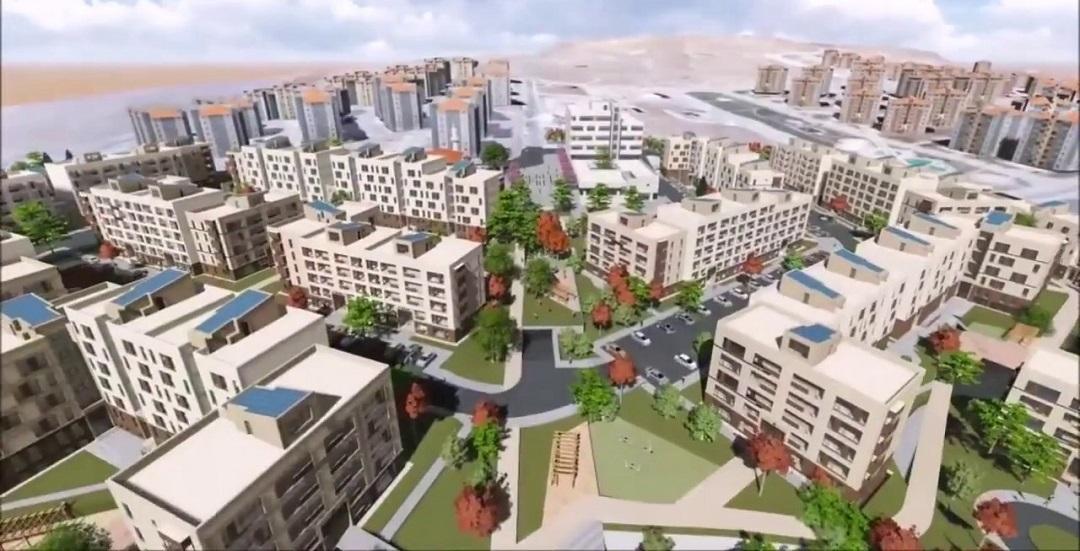 TOKİ Konya Selçuklu Projesi İhaleye Çıkıyor