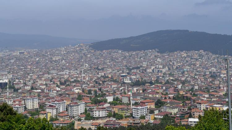 Sultanbeyli'de Hisseli Tapu Sorunu Çözülüyor