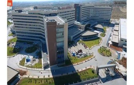 Mersin Şehir Hastanesi'nde Sona Yaklaşıldı