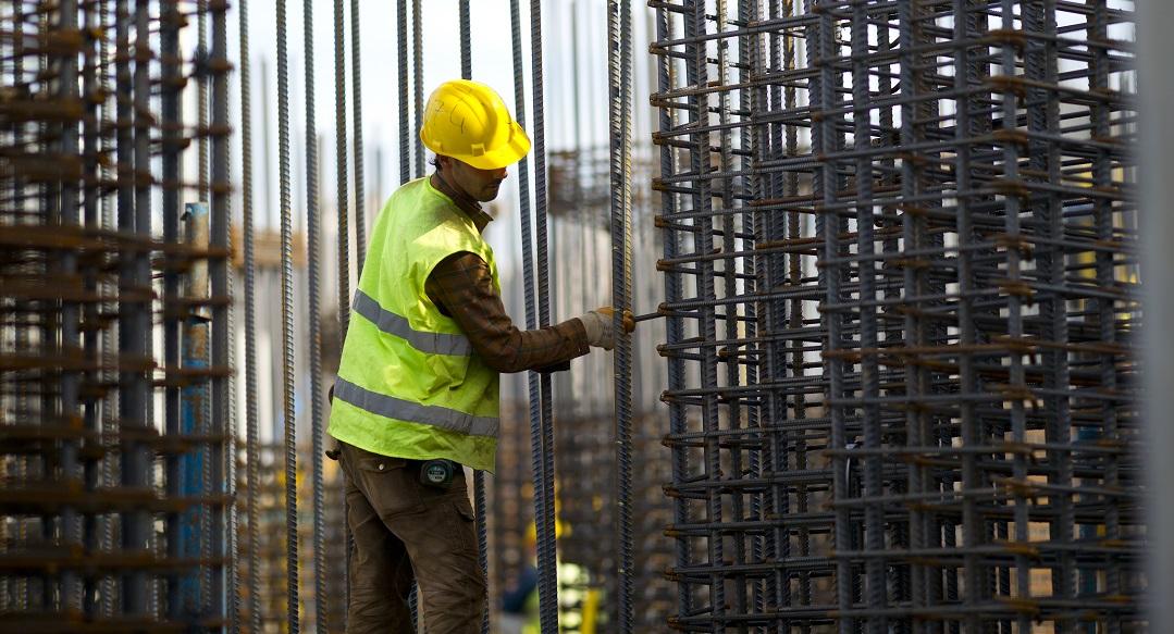 Demir-Çelik İthalatına Yüzde 30 Gümrük Vergisi!