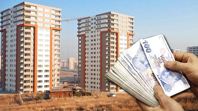 Bankaların Aralık Ayı Konut Kredi Faiz Oranları