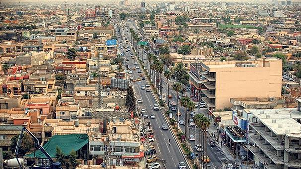 Irak Hükümeti Türk Müteahhitlerin Borcunu Ödeyecek