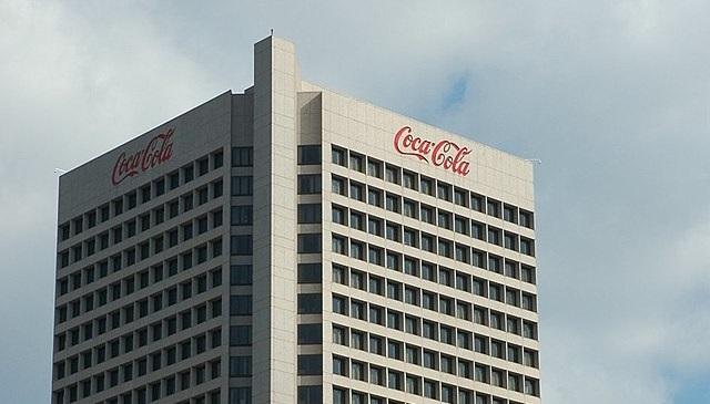 Coca Cola New York'taki Binasını 900 Milyon Dolara Satıyor