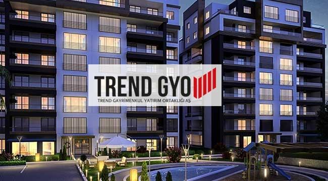 Trend GYO Sultanbeyli'deki Arsasını Sattı