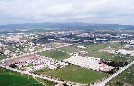 Çorum'da 215 Hektarlık OSB Alanının İmar Planı Onaylandı!