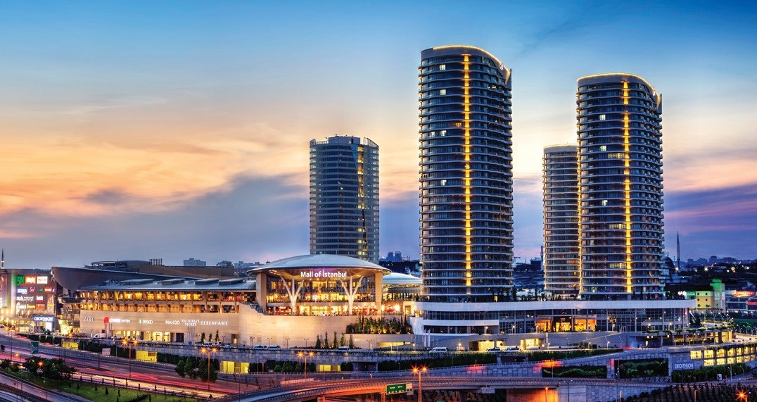 Mall Of İstanbul Hilton Otel Ne Zaman Açılacak?