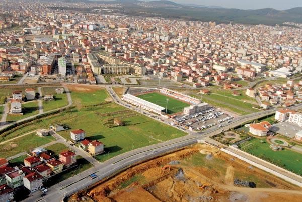 Sancaktepe Belediyesinden Satılık 11 Taşınmaz