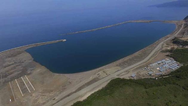 Filyos Limanı Ne Zaman Açılacak