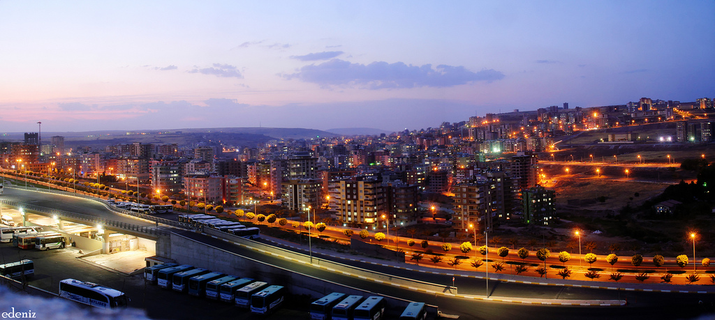 Urfa Büyükşehir Belediyesinden 43 Milyon TL'ye Satılık 9 Arsa