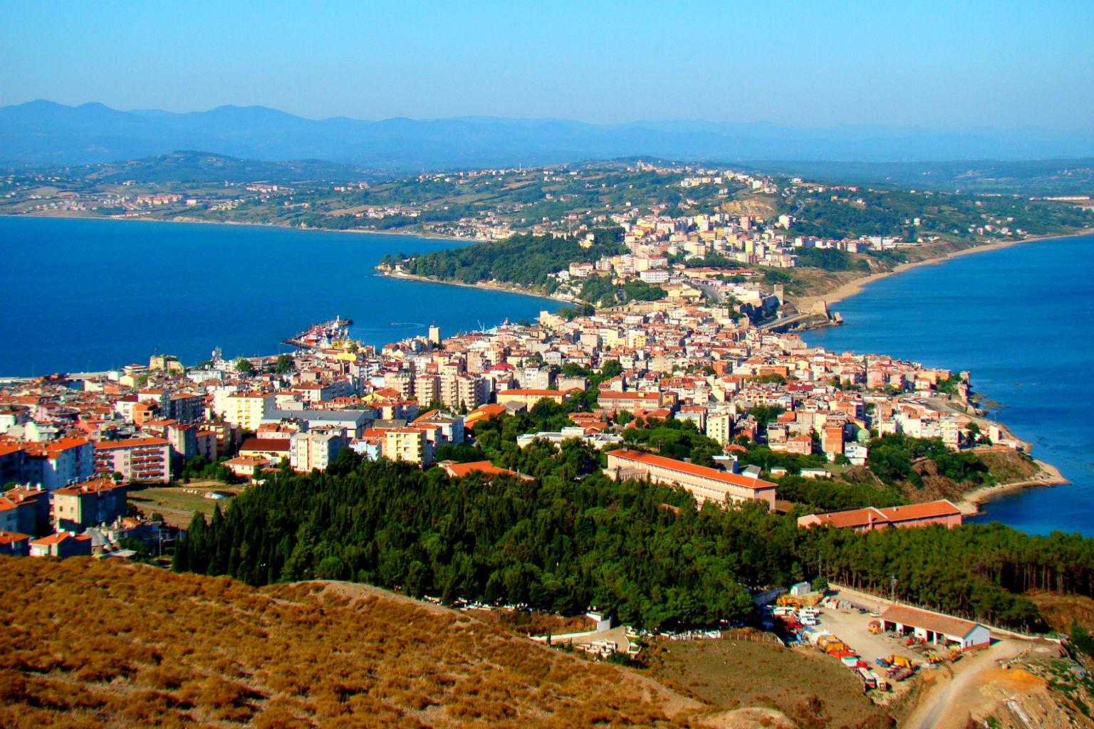 Konut Fiyatları Kasım Ayında En Çok Sinop'ta Arttı?