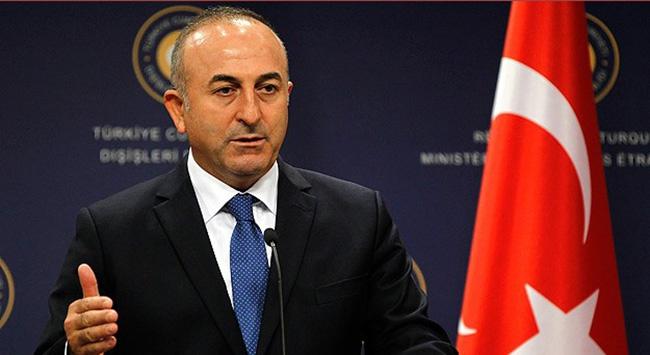 Çavuşoğlu: İnşaat Sektörü Canlanmaya Başladı