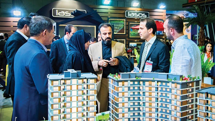Turyap Yabancı Gayrimenkul Yatırımcılarına Rehberlik Yapacak