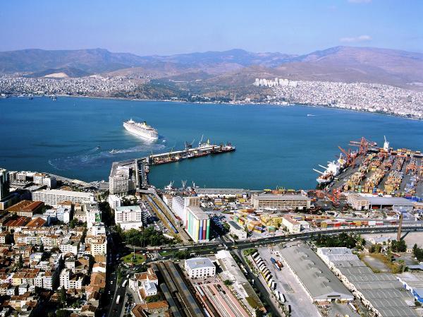 İzmir Körfezi 45 Gündür ÇED Bekliyor!