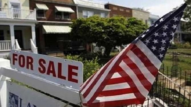 ABD'de Konut İcraları Azaldı