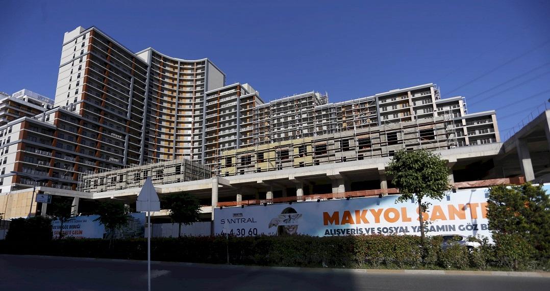 Makyol Santral'de Teslime Özel Kampanya
