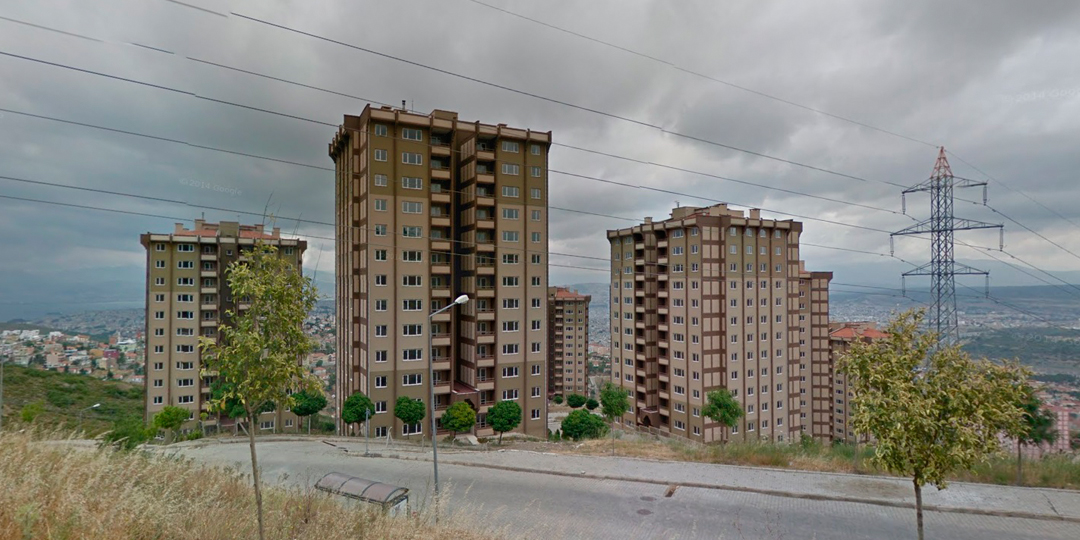 İzmir Büyükşehir Belediyesi'nden Ucuz Konut Fırsatı