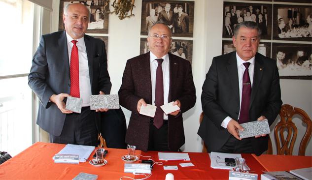 Türk Mermerinde Radyasyon İddiaları Büyük Bir Yalan!