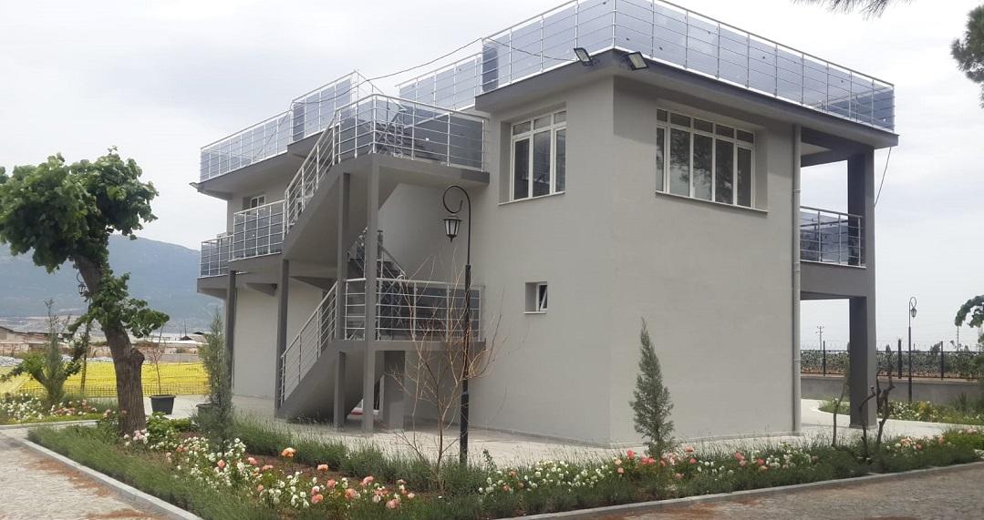 Mahalle Kemalpaşa, 75 bin TL peşinatla villa sahibi yapıyor