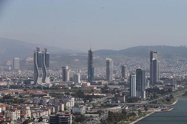 İzmir'de 20 Milyar Liralık 15 Bin Yeni Konut Yapılıyor!