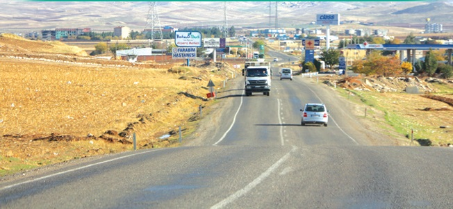 Hasankeyf'te 3 Bin 820 Dönümlük ArsanınTapuları Dağıtıldı