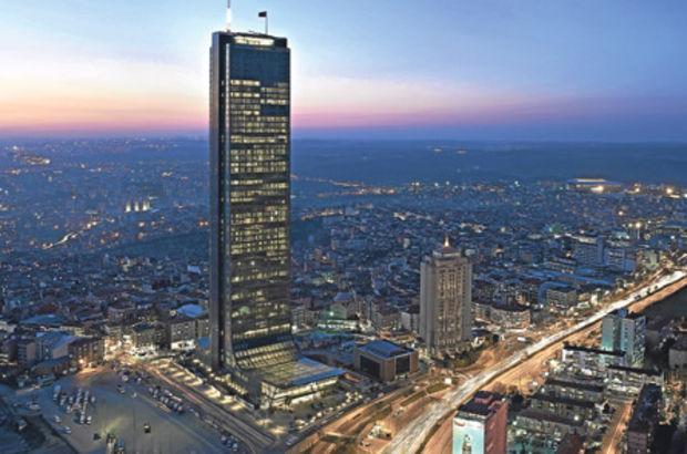 Türkiye'nin En Yüksek Binası Sahibinden Satılık!