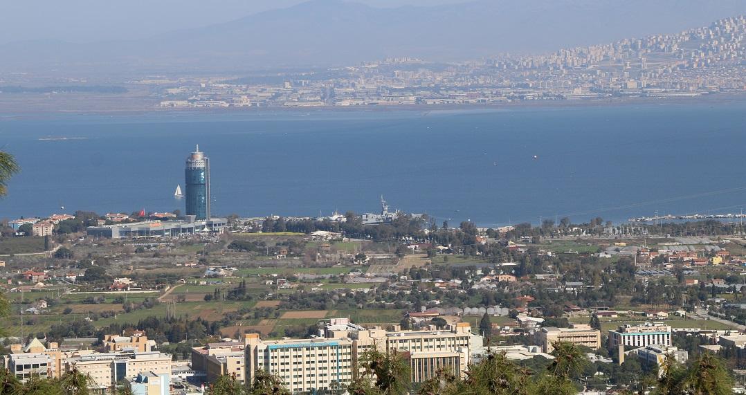 İnciraltı ile İzmir'e 10 Milyar Dolarlık Yatırım Gelecek