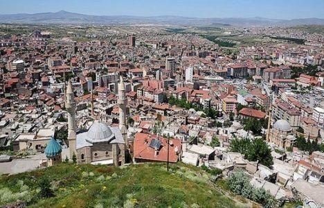Nevşehir 88 Odalı Termal Otel İhalesi 30 Aralık'a Ertelendi!